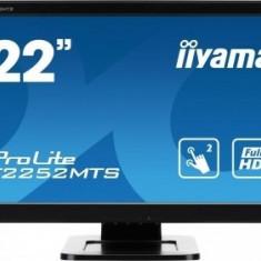 IIYAMA Monitor Iiyama T2252MTS LCD 21.5 ProLite T2252MTS Full HD