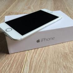 Vand iPhone 6 Apple Silver 16Gb, Argintiu, Neblocat