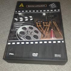 Colectie 10 DVD Filme Artistice - subtitrate romana