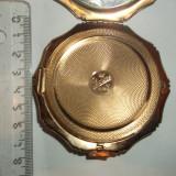 PUDRIERA VECHE AURITA - Metal/Fonta