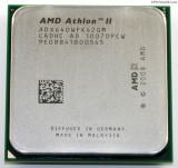 Procesor Quad Core AMD Athlon II X4 640 3.0GHz 95W skt Am2+ AM3 Am3+ fara cooler, 4