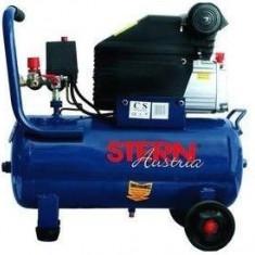 Compresor Stern Austria CO-2025A - Compresor electric