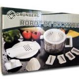 Robot de bucatarie multifunctional Grunberg