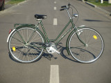 Union Safari - Bicicleta dama, 22, 3, 28