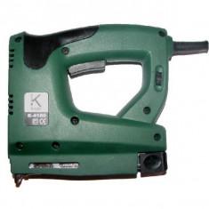 Capsator electric Klauss Austria K-4100