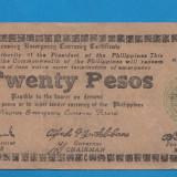 Filipine 20 pesos 1944 1 - bancnota asia