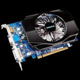 Placa video GIGABYTE GeForce® GT 730, 2GB DDR3, 128-bit