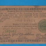 Filipine 5 pesos 1944 1 - bancnota asia