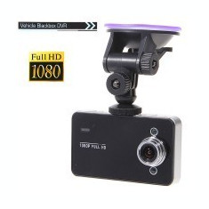 Camera video auto Full HD 1080p cu senzor de miscare BlackBox - DVD Recordere