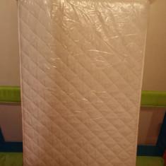Saltea patut bebe - Saltea Copii, 120x60cm