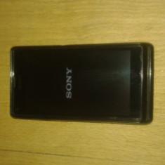 Telefon mobil smartphone Sony Xperia L - Telefon mobil Sony Xperia L, Negru, Neblocat