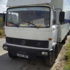 Mercedes LP-813 - Camion