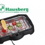 Gratar 200W electric HB523 Hausberg - Gratar electric