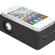 Boxa amplificator sunet telefon