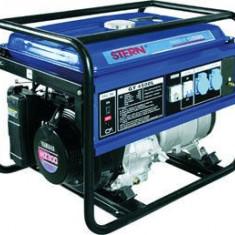 Generator electric Stern Austria GY4500L - Generator curent Stern, Generatoare uz general