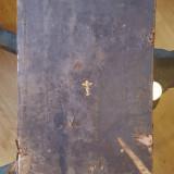 Carte veche - Paraclitiki 1837 Venetia
