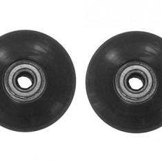 Set roti skateboard 54mm cu rulmenti SPORTMANN
