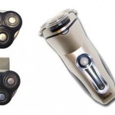 Aparat de barbierit Sunko RSCX-6098 - Aparat de Ras, Numar dispozitive taiere: 3