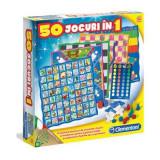 Joc de societate 50 jocuri in 1 - Jocuri Board games