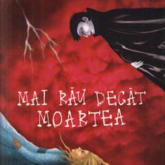 Charlaine Harris - Mai rau decat moartea, Vampirii Sudului, Vol. 8 - Carte de aventura