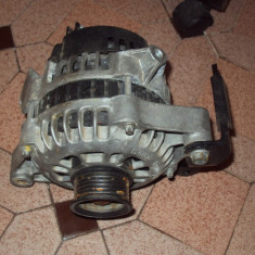 Alternator si electromotor opel vectra b 2000 benzina - Alternator auto Hella