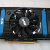 MSI HD 7850  1gb ddr5 / 256 bits Gaming DX11 Hdmi