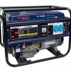Generator electric Stern Austria GY5500B - Generator curent Stern, Generatoare uz general