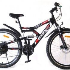 Bicicleta Mountain Bike 26