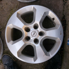 Jante originale Opel 16