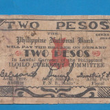Filipine 2 pesos 1944 - bancnota asia
