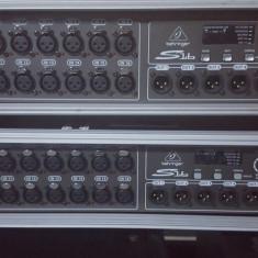 Vand Mixer Digital Behringer X32 Compact Stagebox Plus - Mixer audio