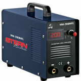 Invertor de sudura cu afisaj digital Stern WM-200INVL