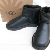 Ugg Australia classic mini -For Men - din piele de oaie !