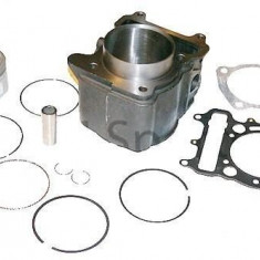 Set Motor Cilindru Piston Segmenti Complet ATV Linhai 300cc  72.5mm ORIGINAL NOU