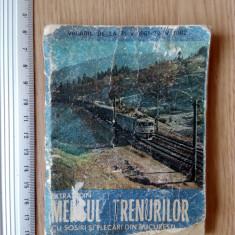 LOT 2 MERSUL TRENURILOR - 1981/ 1982, 2007