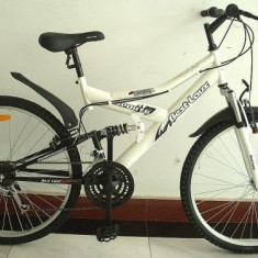 Bicicleta Mountain Bike 24