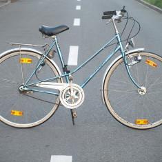 Bicicleta de dama - Staiger - Bicicleta Dama, 21 inch, 28 inch, Numar viteze: 3