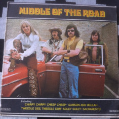 Middle Of The Road disc vinyl lp electrecord muzica pop rock hituri hit anii 70, VINIL