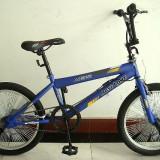 Bicicleta BMX 20 Frees Style Best Laux B20F2001