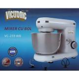 Mixer cu bol 4,5L Victronic VC-259WB 600W