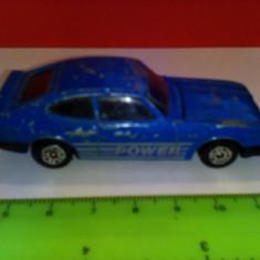 Bnk jc Corgi - Ford Capri 3. OS - Macheta auto Alta