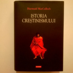 Diarmaid MacCulloch - Istoria crestinismului