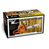 Drujba Ural Kraft UK 52161 pe benzina