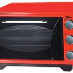 Cuptor electric Ultra Zilan ZLN 7550 - Cuptor incorporabil