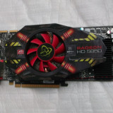XFX HD 5850 1gb ddr5 / 256 bits Gaming DX11 Hdmi