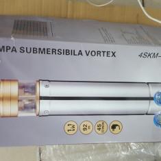 Pompa Submersibila Bobinaj Cupru 2860/rpm