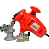 Ascutitor electric de lanturi Hecht 9, diametru disc 100 mm, 250 W - Masina de ascutit
