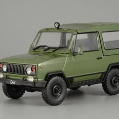 Macheta UAZ-3171 Masini de Serviciu Rusia 1:43 - Macheta auto