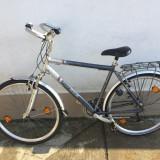 47 Bicicleta AluRex second-hand, Germania. R28 - Bicicleta de oras, 20 inch, Numar viteze: 24