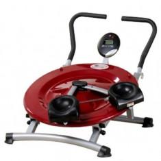Aparat fitness anticelulita si pentru slabit Ab Circle Pro